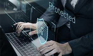 IT-Sicherheit für Unternehmen