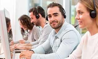 Telefonanlagen für Unternehmen