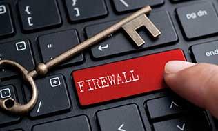 Lösungen zur Firewall