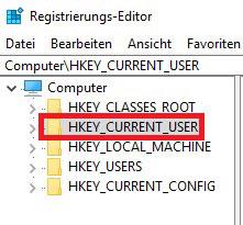 Registry HKEY